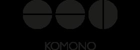 Komono relojes