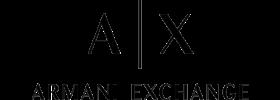 Armani Exchange joyas