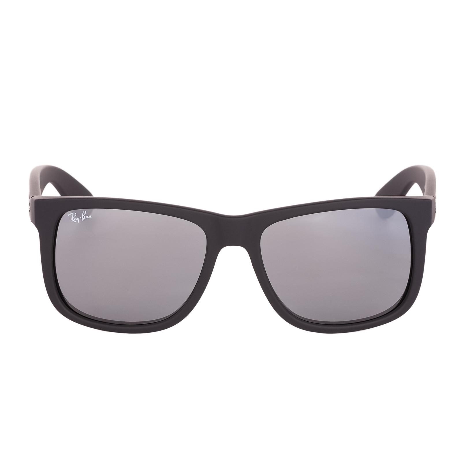 7f39f3e893 ... Gafas de Sol RB4165 622/6G. Ray-Ban Justin zonnebril Rubber Black  RB4165 622/6G. -10%. Ray-Ban ...