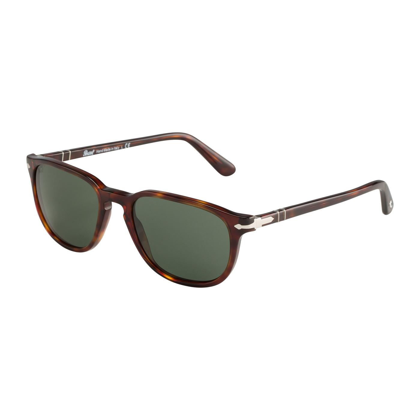8bdf6992e3 Persol Havana Gafas de Sol PO3019 S24/3152 - Gafas de sol