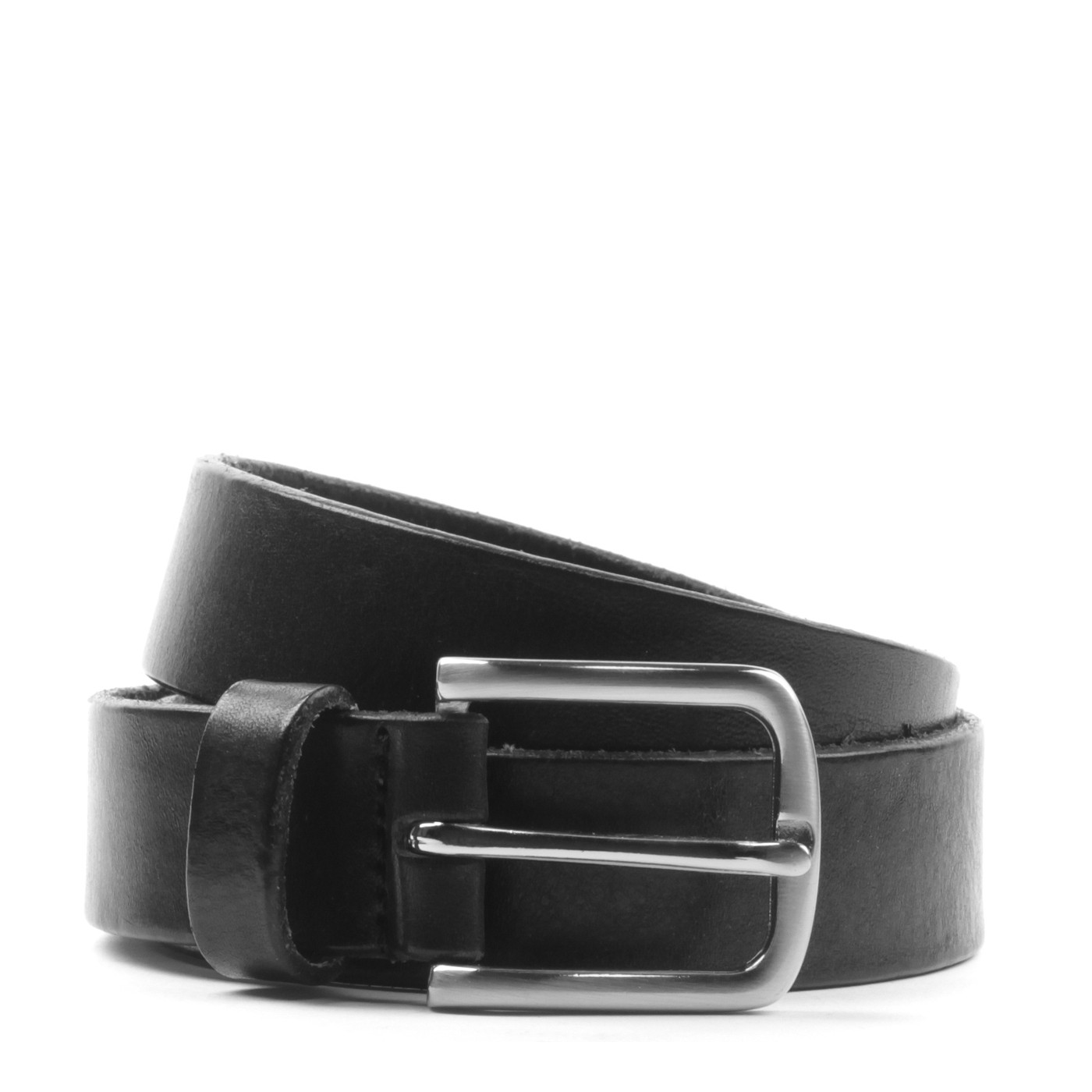 Royal RepubliQ Patriot Zwart Heren Riem 25128-3801