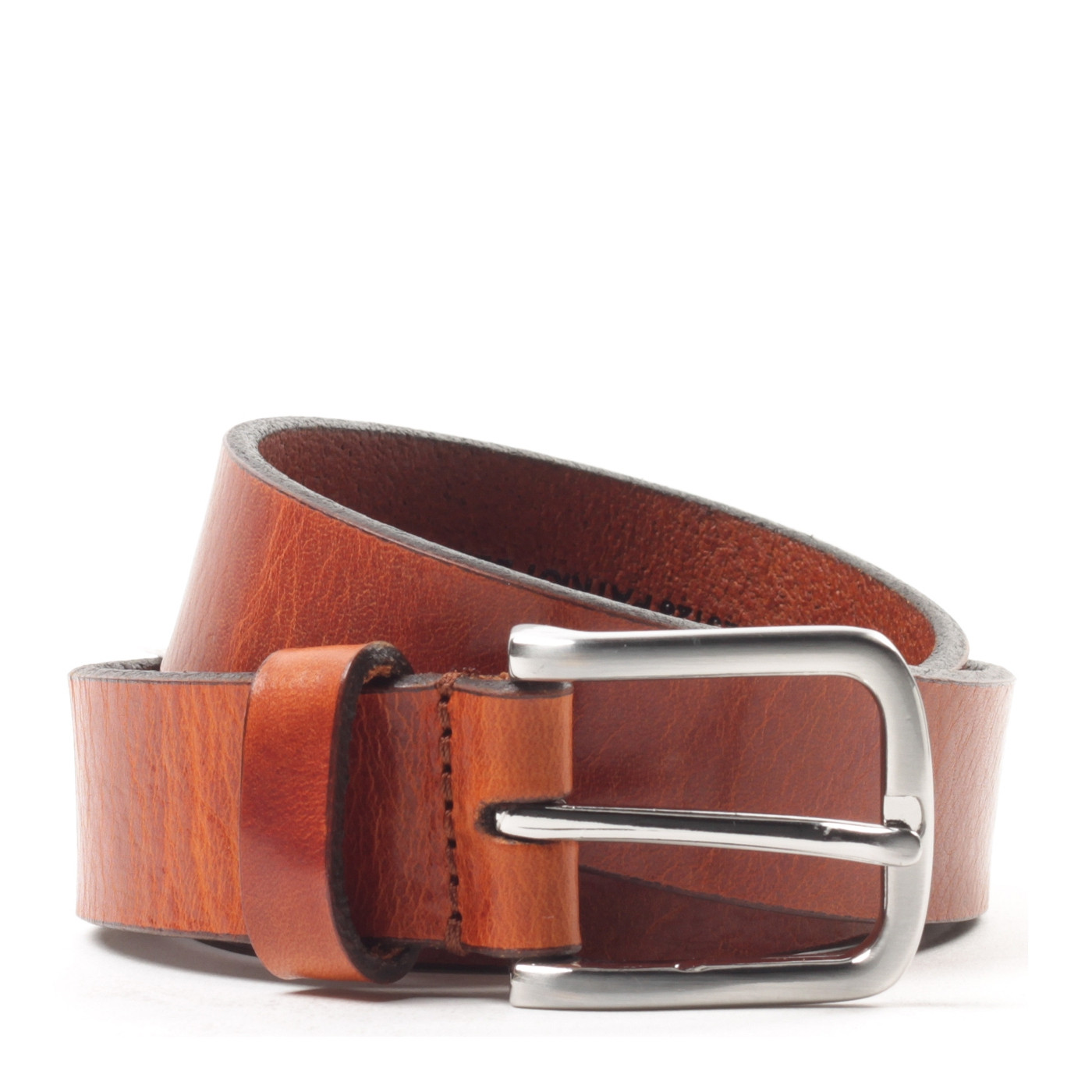 Royal RepubliQ Patriot Cognac Heren Riem 25128-3815