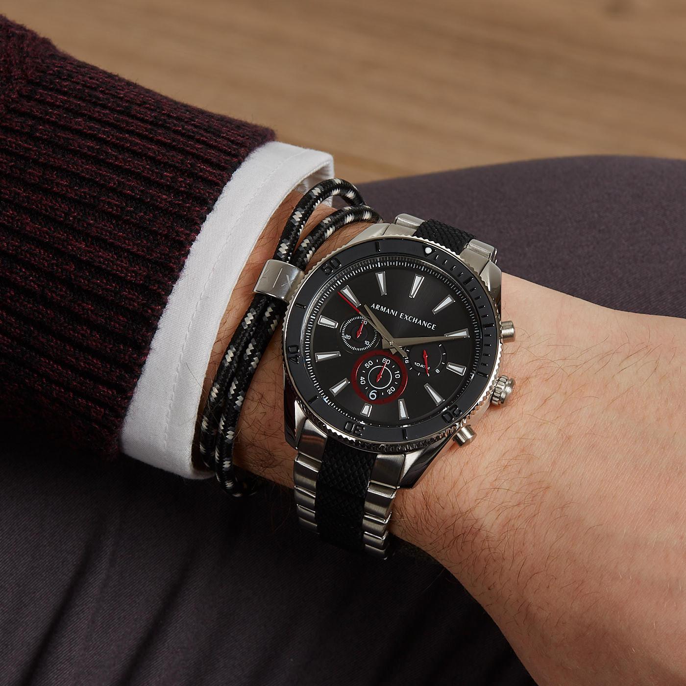 bc5042b4f6b5 Armani Exchange reloj AX7106 - Relojes