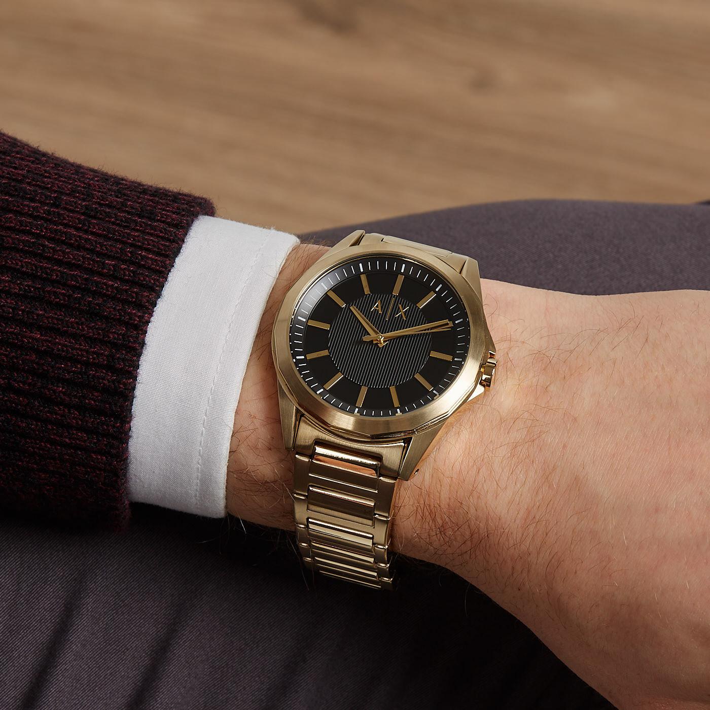 64cf50280021 Armani Exchange Drexler reloj AX2619 - Relojes