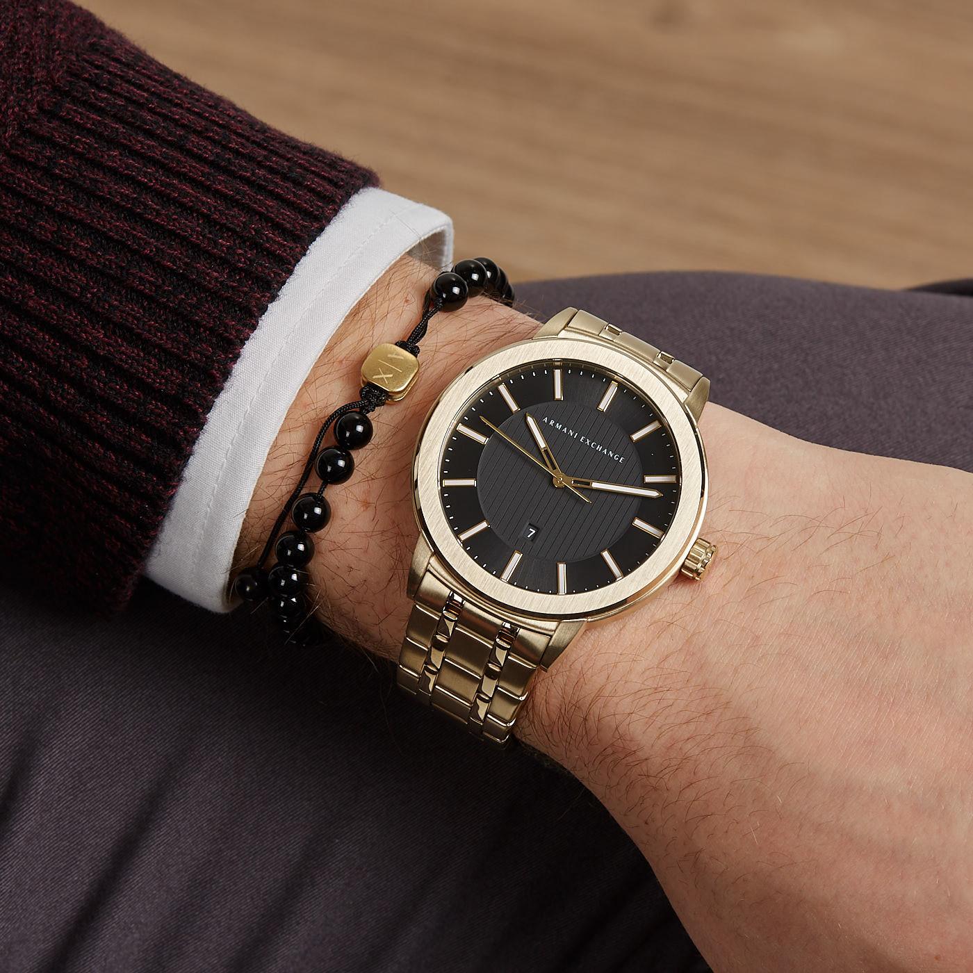 1827e3ad4c26 Armani Exchange Maddox reloj AX7108 - Relojes