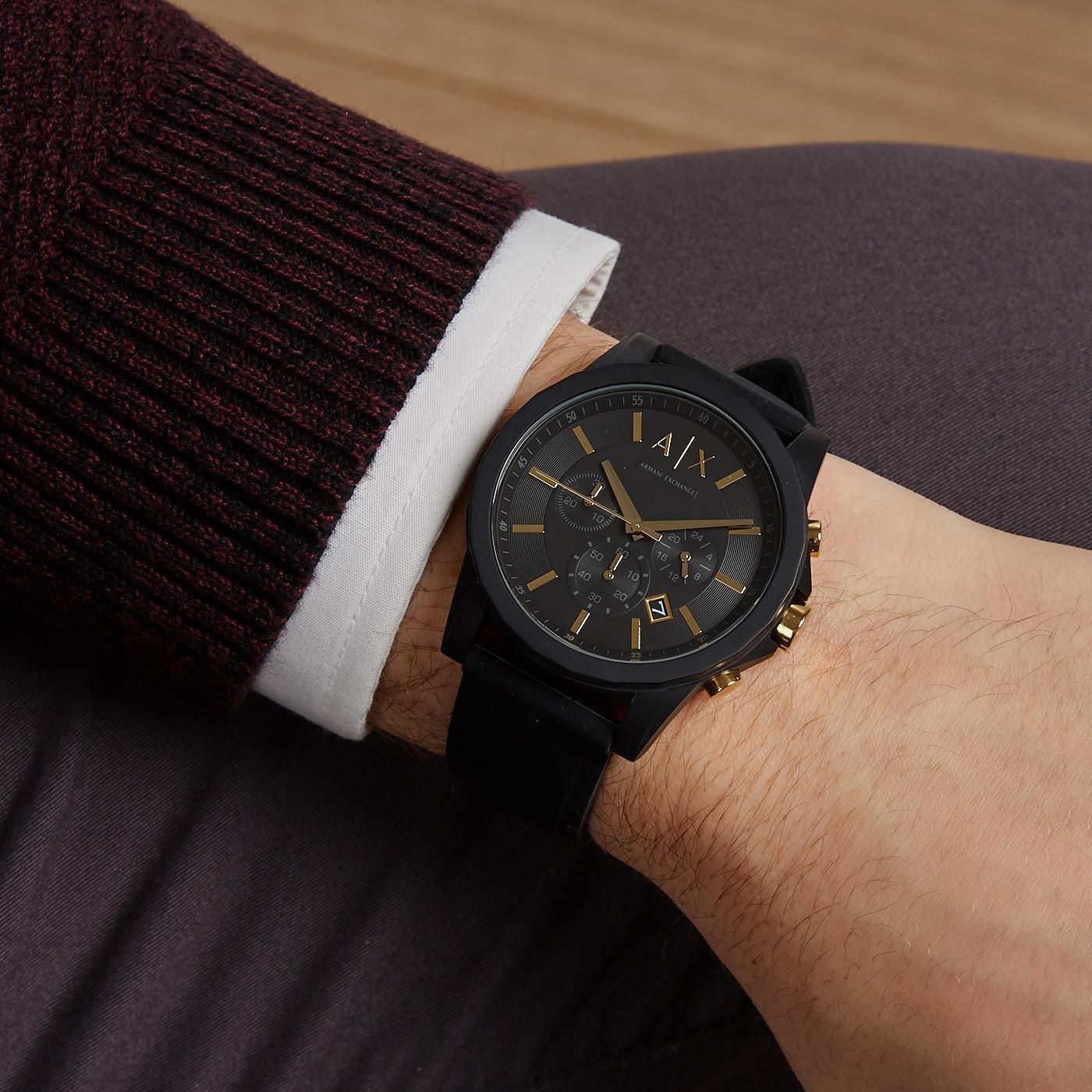 8c1b2ea45889 Armani Exchange reloj AX7105 - Relojes