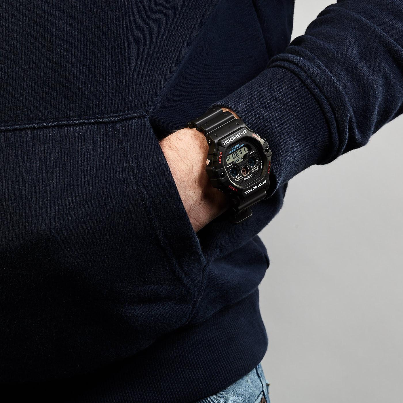 Shock 5900 Reloj Dw G 1er Original jR4q35ALc