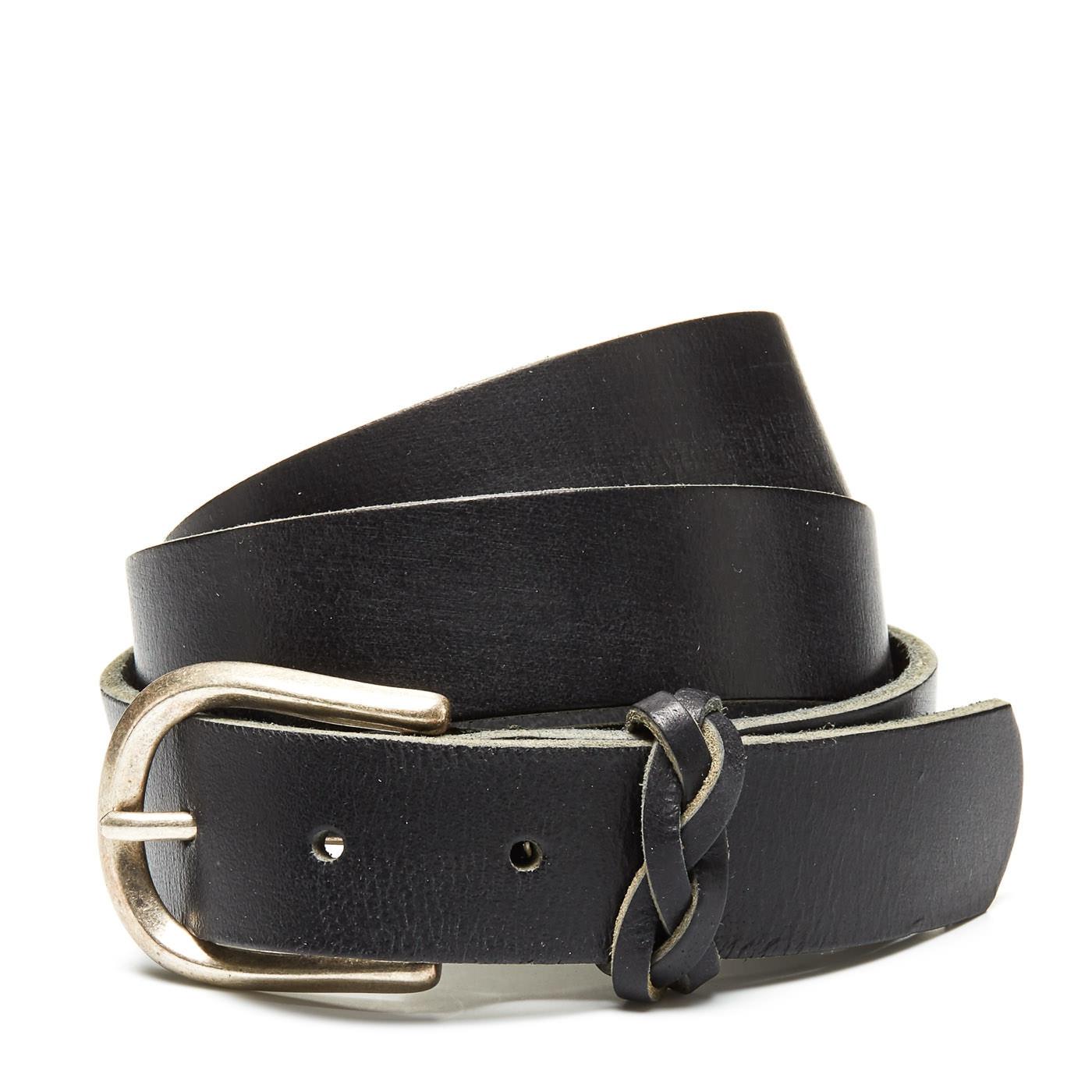 Cowboysbelt Black Dames Riem 302003-000100