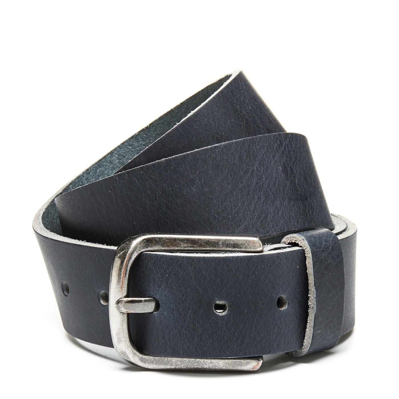 Cowboysbelt Blue Unisex Riem 403001-000800