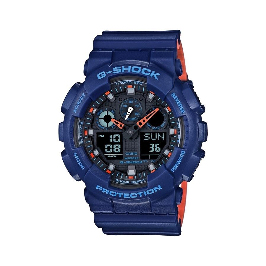 Casio G-Shock horloge GA-100L-2AER