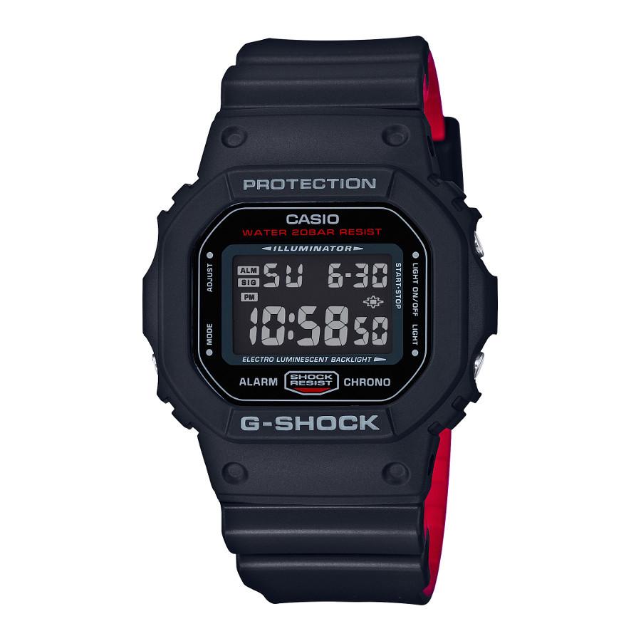 Casio G-Shock Classic Horloge DW-5600HR-1ER
