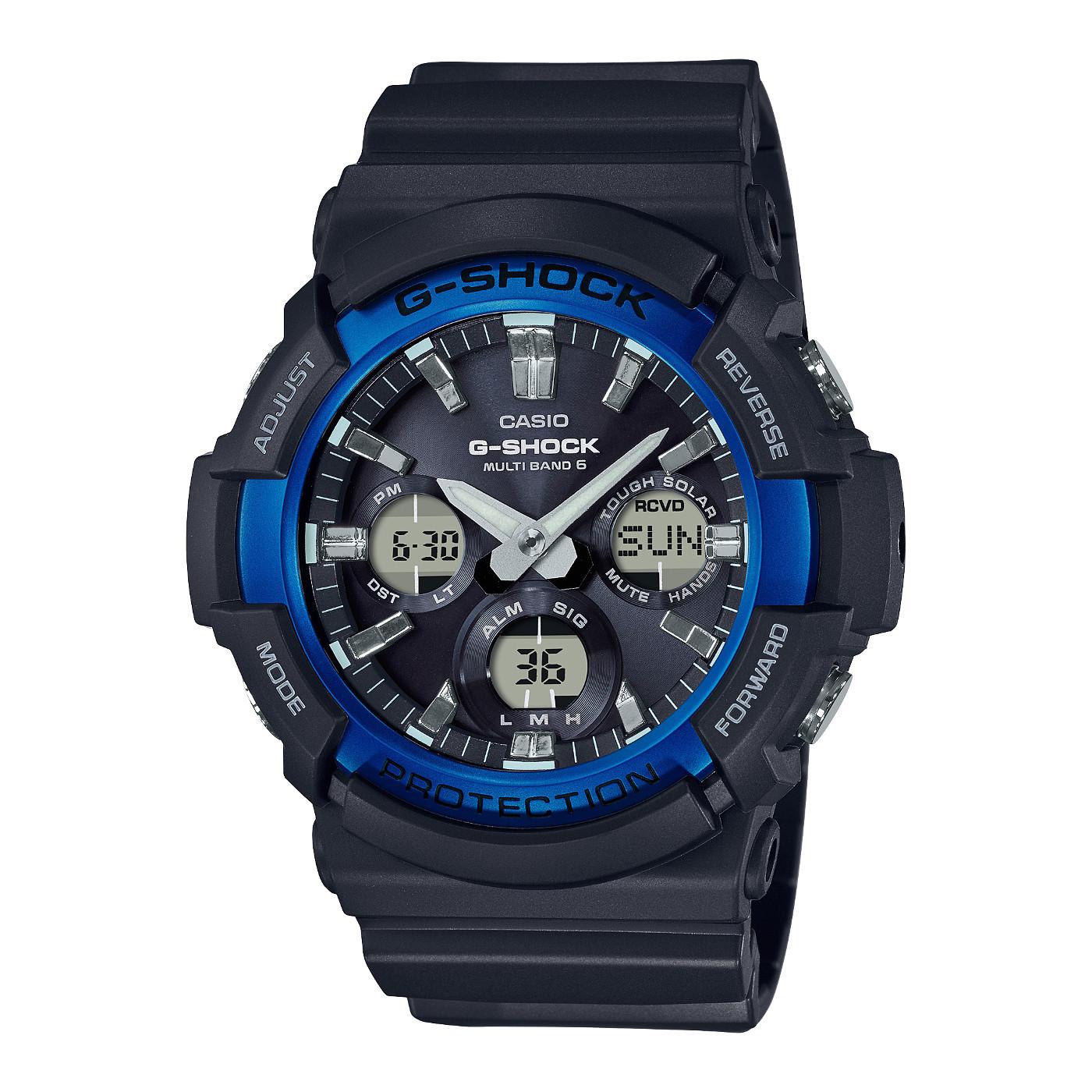 G-Shock Original  horloge GAW-100B-1A2ER