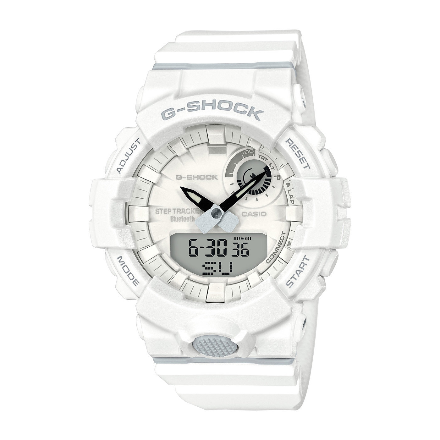 G-Shock Original G-Squad Bluetooth Connected horloge GBA-800-7AER