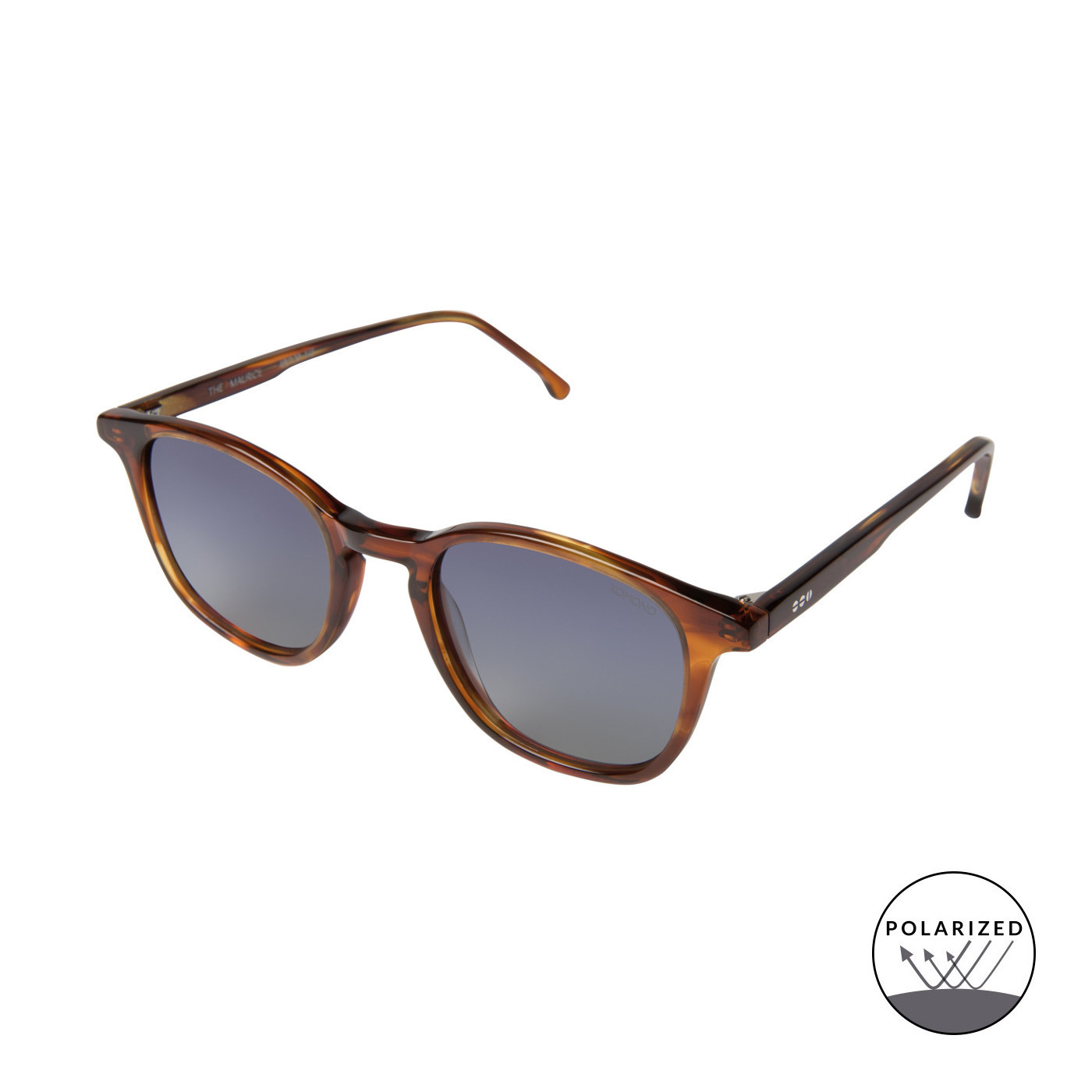 2d00f1b798 Komono Maurice Bourbon Gafas de Sol Polarizadas KOM-S4151 - Gafas de sol