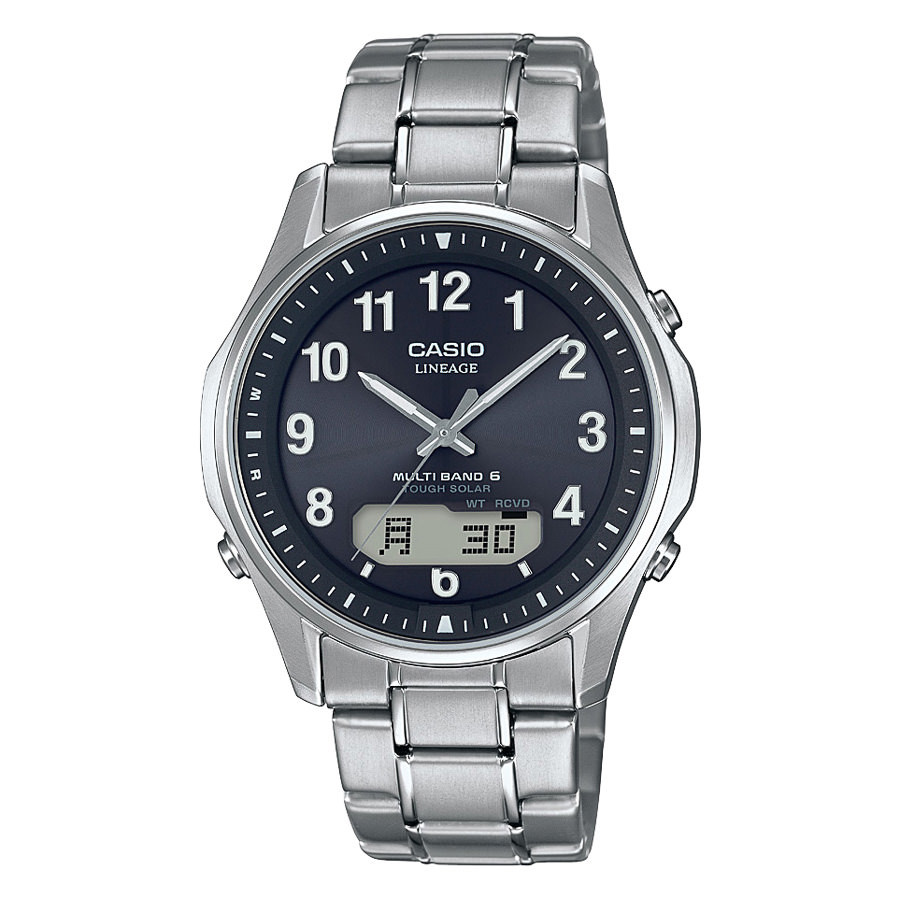 Casio horloge LCW-M100TSE-1A2ER