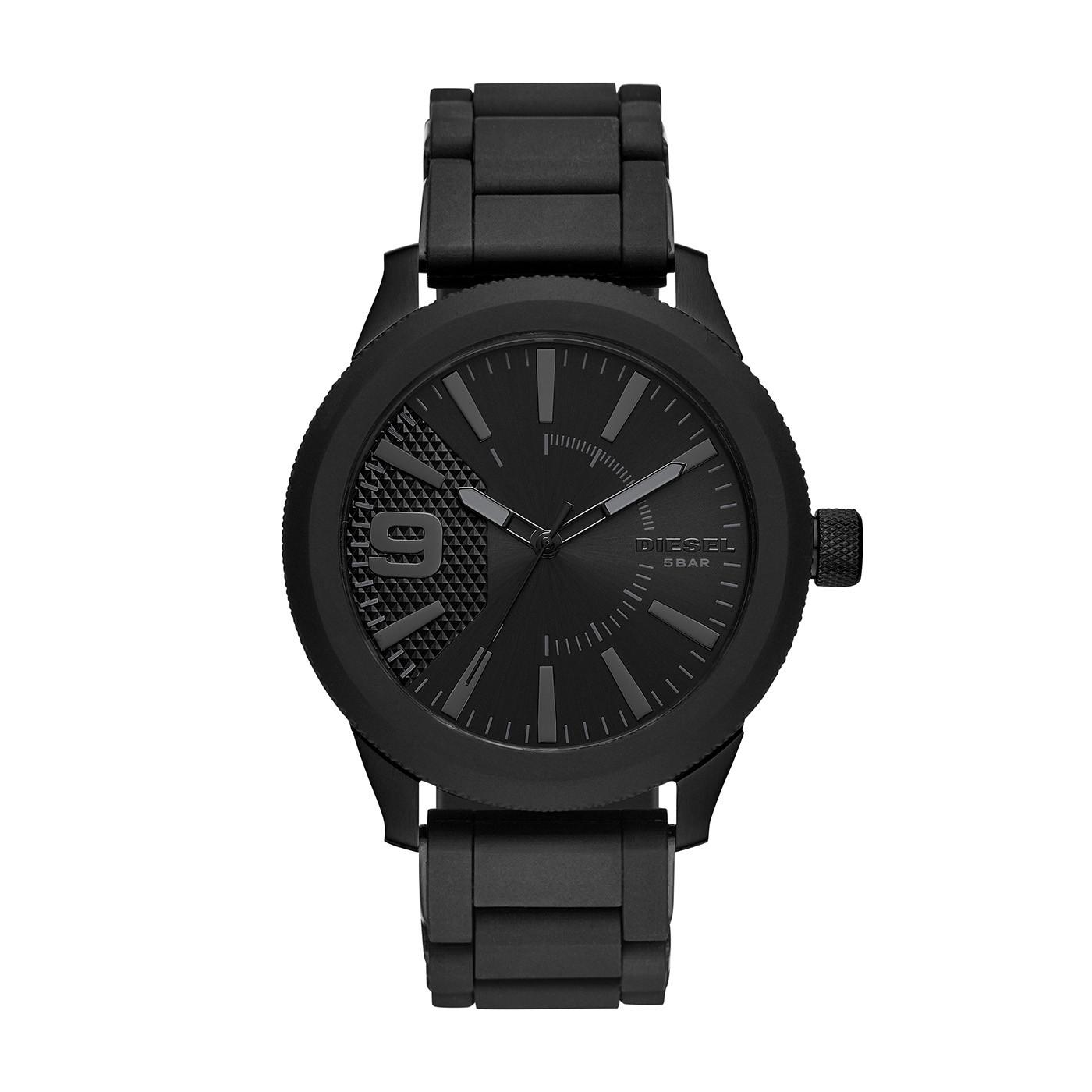 0cc7357e6c15 Diesel Rasp Nsbb horloge DZ1873 - Relojes