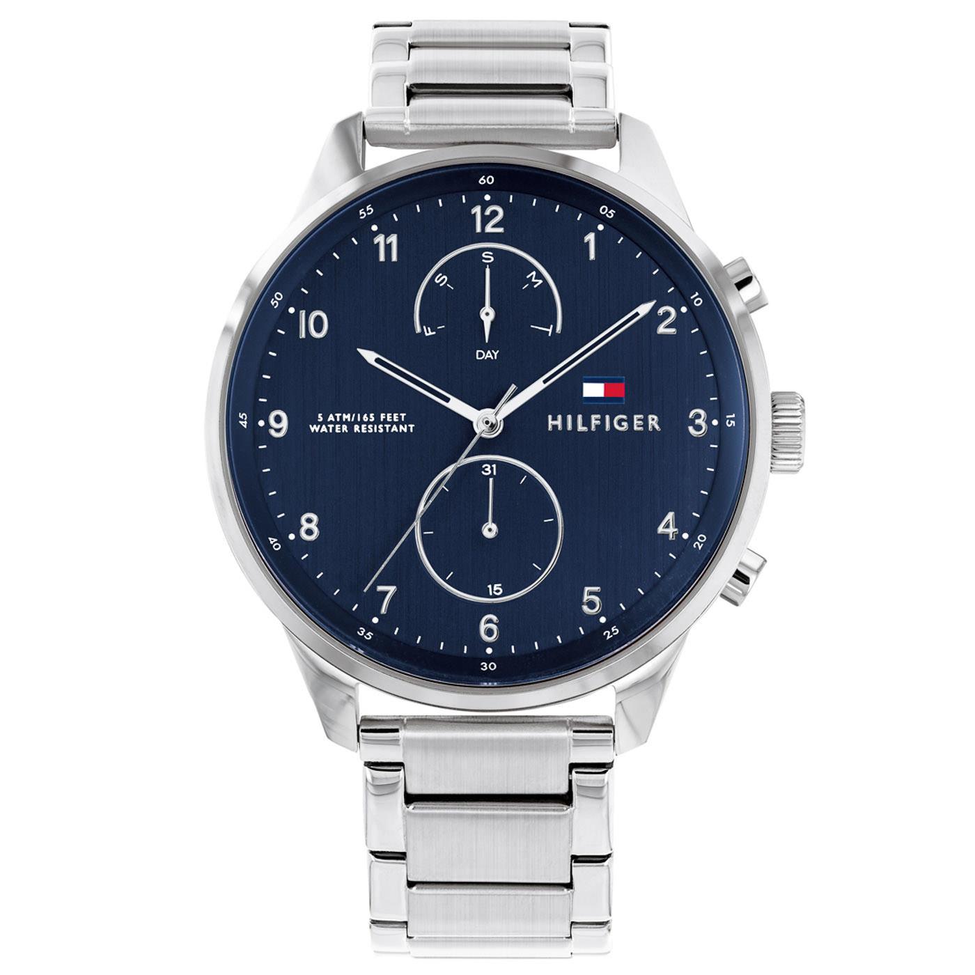 615ae5f1f0f5 Tommy Hilfiger relojes TH1791575 - Relojes