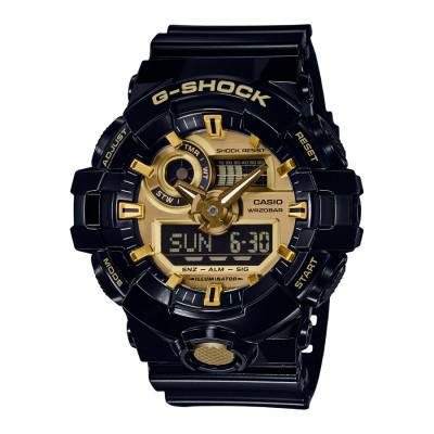 Casio G-Shock Classic Horloge GA-710GB-1AER