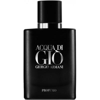Giorgio Armani Acqua Di Gio Profumo Eau De Parfum Spray 125 ml
