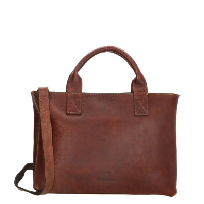 Micmacbags Discover Brown Handtas 17773006