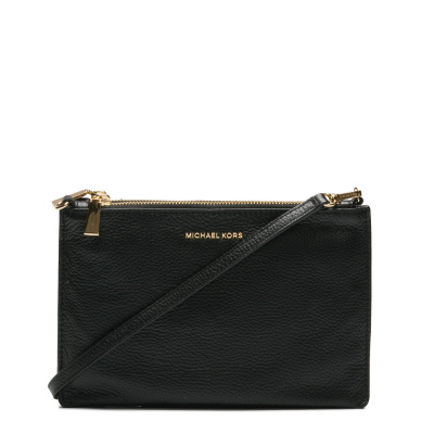 Michael Kors Black Crossbody 32S9GF5C4L-001