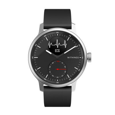 Withings Scanwatch Hybrid Smartwatch HWA09-MODEL 4-ALL-INT