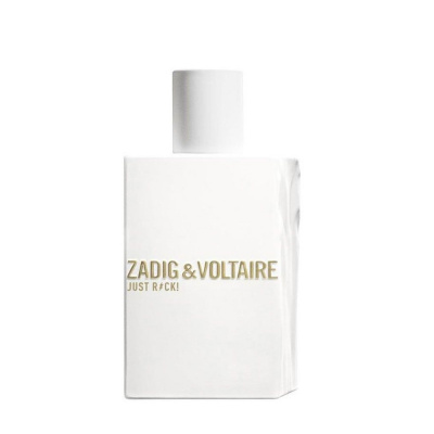 Zadig & Voltaire Just Rock! For Her Eau De Parfum Spray 30 ml