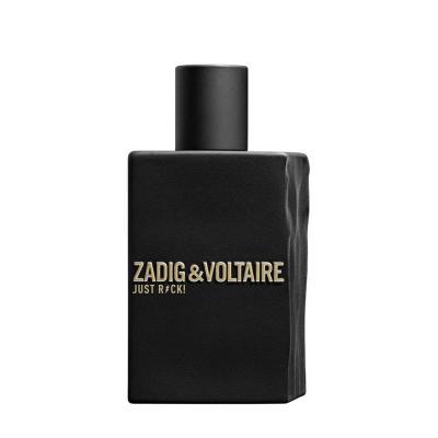 Zadig & Voltaire Just Rock! For Him Eau De Toilette Spray 100 ml