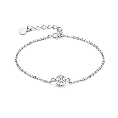 Parte Di Me Cento Luci Rosia 925 Sterling Zilveren Armband PDM32024