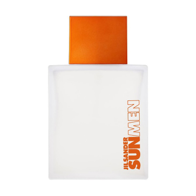 Jil Sander Sun Men Eau De Toilette Spray 200 ml