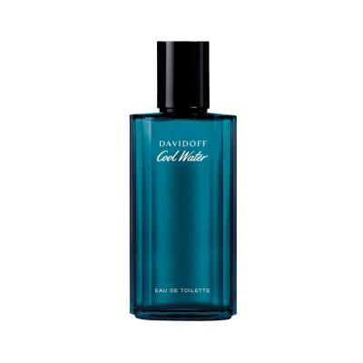 Davidoff Cool Water Man Eau De Toilette Spray 75 ml