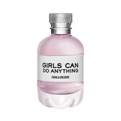 Zadig & Voltaire Girls Can Do Anything Eau De Parfum Spray 90 ml