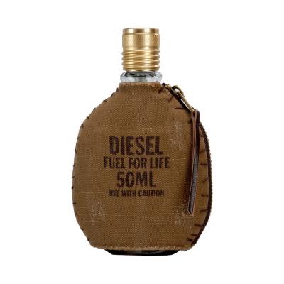 Diesel Fuel For Life Pour Homme Eau De Toilette Spray 50 ml