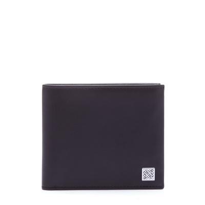 BOSS Losate Black Billfold Portemonnee 50451658-001
