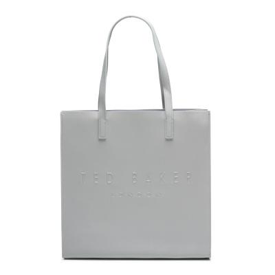 Ted Baker Soocon Light Grey Shopper TB155930LG