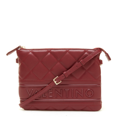 Valentino Bags Ada Bordeaux Toilettas VBE51O528BORDEAUX