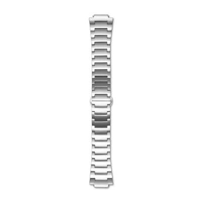 Renard Empereur 39.0 Strap 24mm Zilverkleurig R18M3SS3