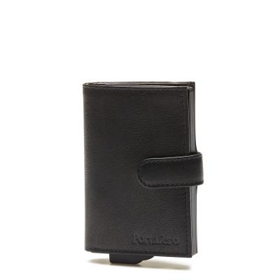 Portafero Black Pasjeshouder PF161001