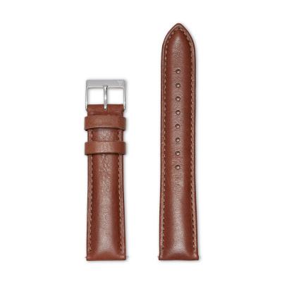 Renard Strap 20mm Cognac R20S0VBR