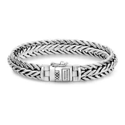 Buddha to Buddha 065 Nurul Silver Armband