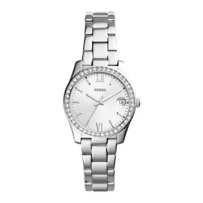 Fossil Scarlette Mini horloge ES4317