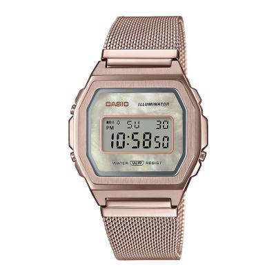 Casio Vintage reloj A1000MCG-9EF