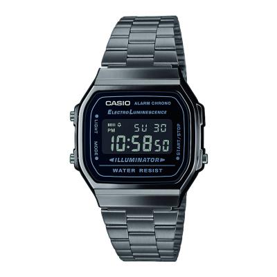 Casio Vintage reloj A168WEGG-1BEF