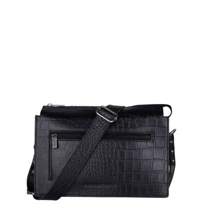 Cowboysbag  Crovie Black Crossbody Tas 3114-000100