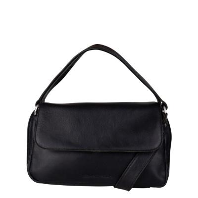 Cowboysbag  Handa Black Handtas 3135-000100