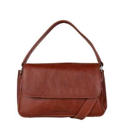 Cowboysbag  Handa Cognac Handtas 3135-000300