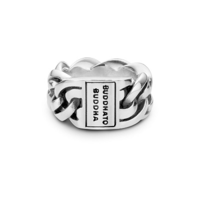 Buddha to Buddha 807 Buddha Nathalie Memorable Ring