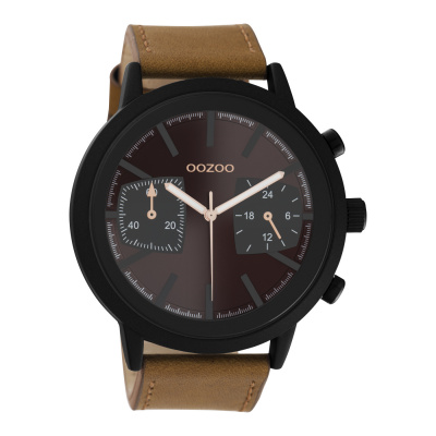 OOZOO Timepieces Horloge C10806
