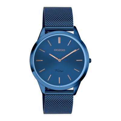 OOZOO Vintage reloj C20007 (38 mm)