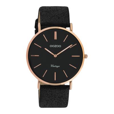 OOZOO Vintage horloge C20154